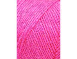 Lang Yarns Jawoll 385 neon roze