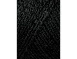 Lang Yarns Jawoll 004 zwart