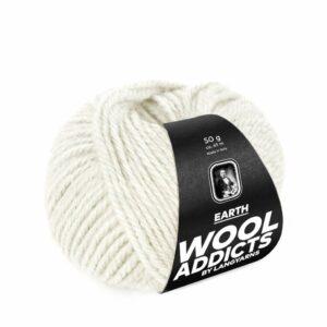 Lang Yarns Earth 94 Naturel (Wool Addicts)