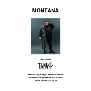 Montana blanket